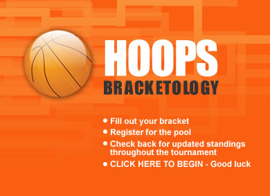 Tourneytopia March Madness Bracketology